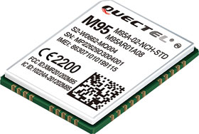 Quectel LTE modules certified by AT&T - ICORP TECHNOLOGIES