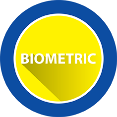BIOMETRIC MODULES