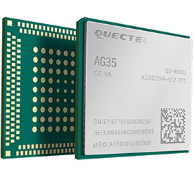 3G modules and Mini PCIe cards - ICORP TECHNOLOGIES