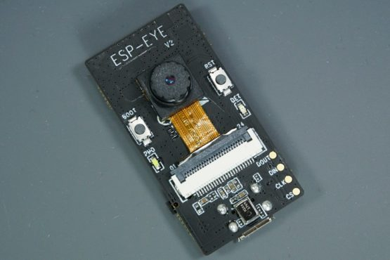 ESP-EYE-board