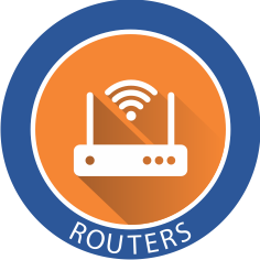 Ethernet Routers